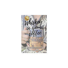 Best Selling Whiskey in Your Coffee