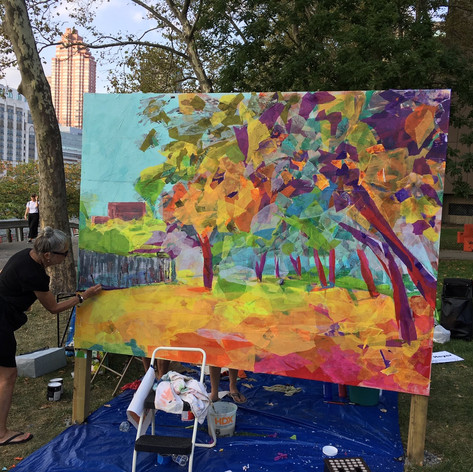 Fall for the Arts Festival 2019