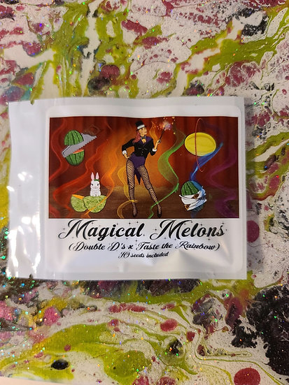 Magical Melons