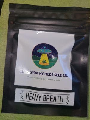 Heavy Breath