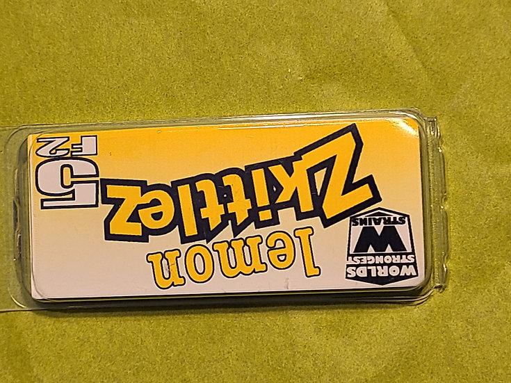 Lemon Zkittles