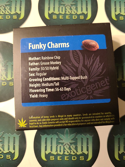Funky Charms