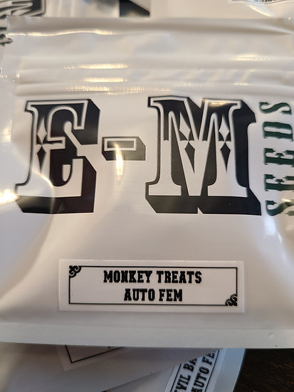 Monkey Treats