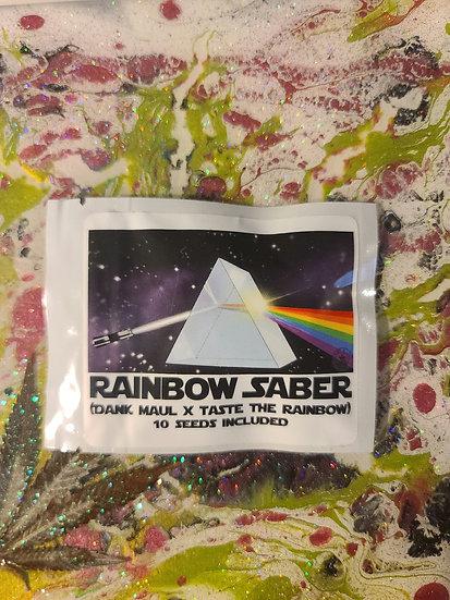 Rainbow Saber