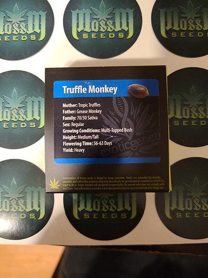 Truffle Monkey