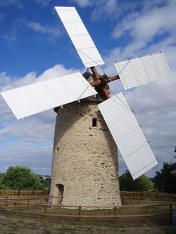 le moulin de Pannecé