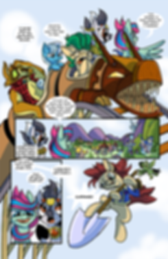 The Ponies Must Be Crazy_10_Smack Jeeves