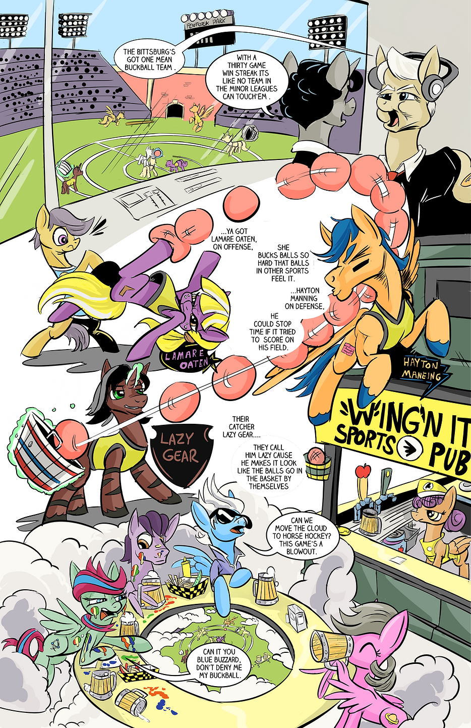Ponies in the Outfield 01.png
