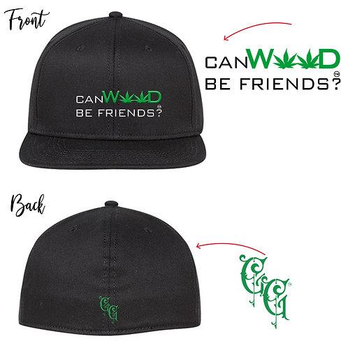 CAN W**D BE FRIENDS? (FLEXFIT) ATB101