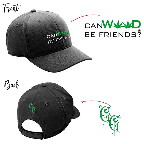 Can W**d be Friends? (GG 183) ATB100