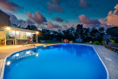36 - Twilight Pool.JPG