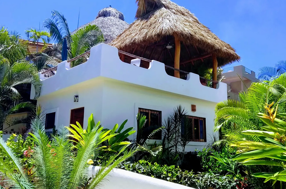 Best airbnbs in Sayulita