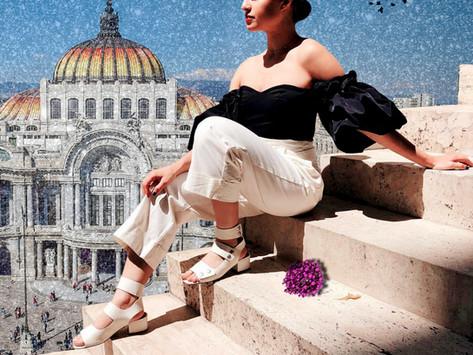 A Fashion Lover Shops Mexico City