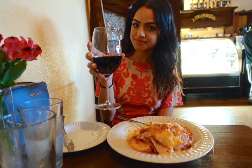 la dolce vita ristorante