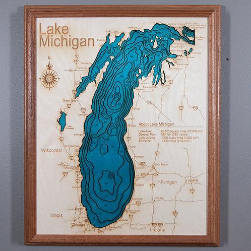 Great Lakes (Individual)