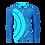 Thumbnail: Fato de Treino - Azul