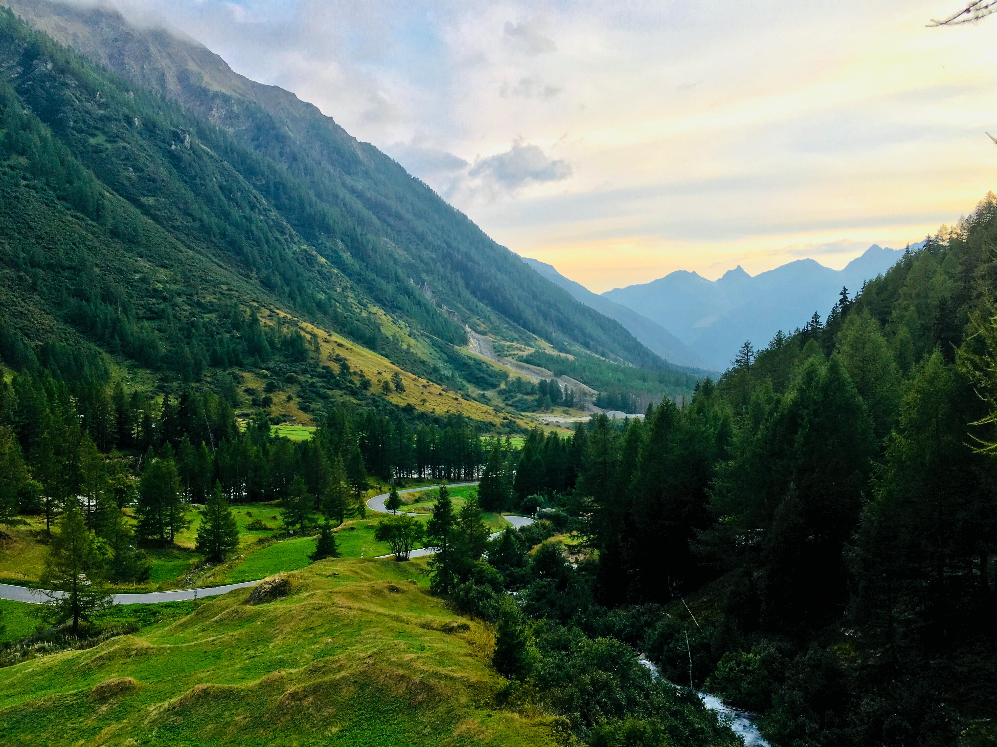 Lötschental (Valais)