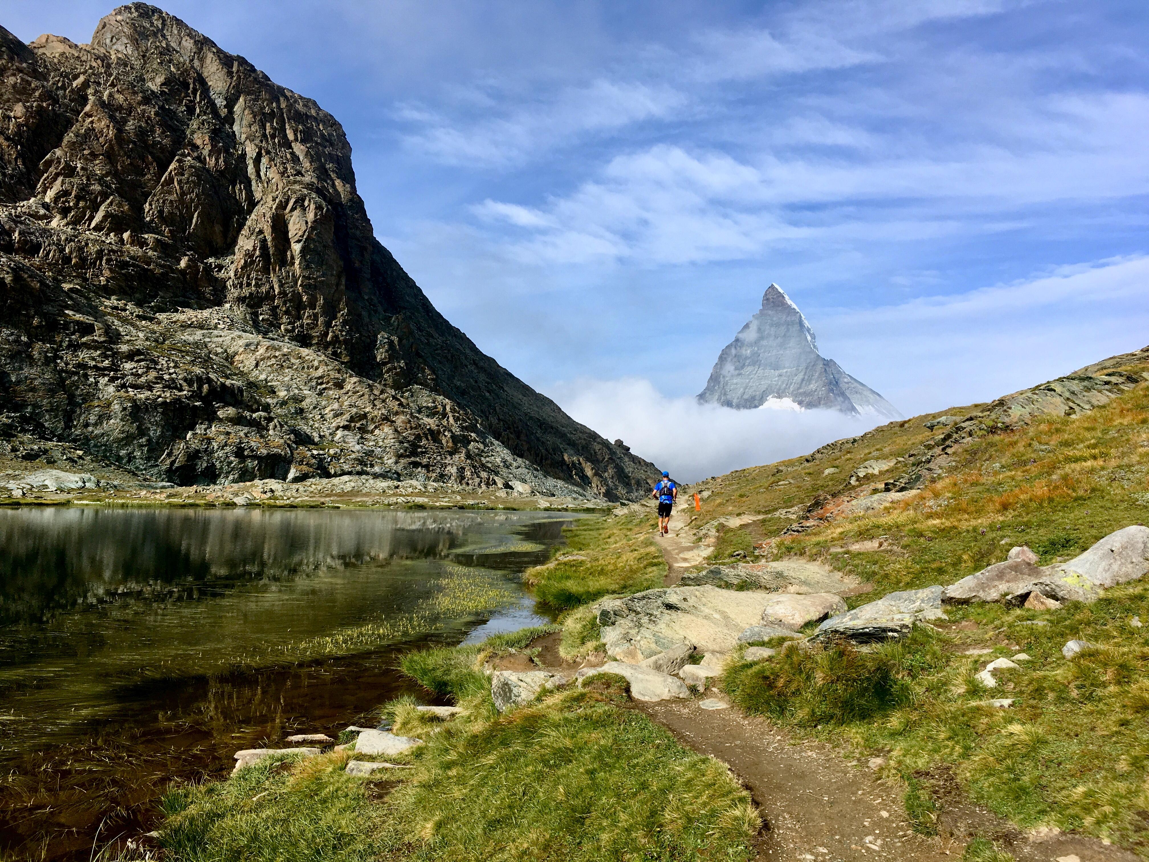 Matterhorn Ultraks 2018