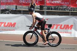 Ironman Maastricht bike