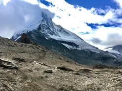 Trailrunning in Zermatt