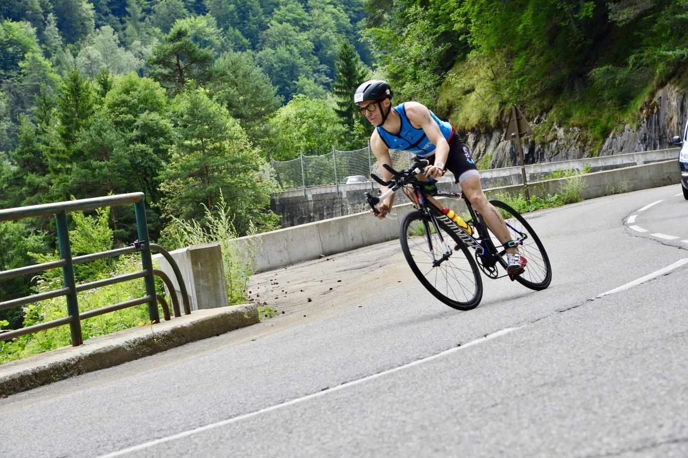 Alpe d'Huez Long Distance