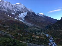 Trailrunning Zermatt