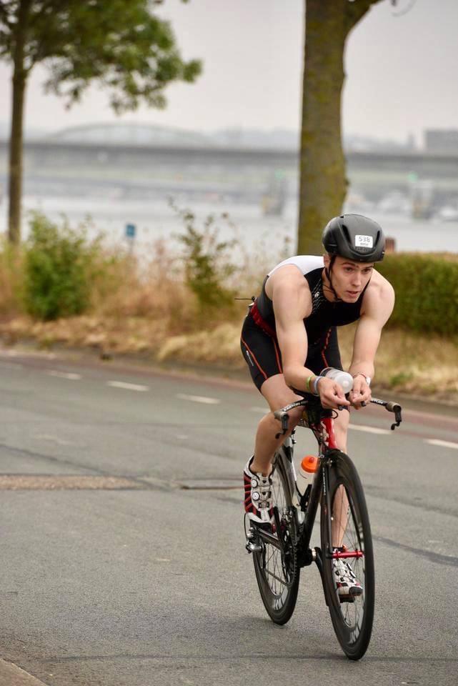 Ironman Maastricht 2018 bike