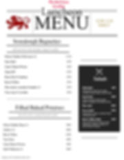 Luncheon Menu - Made with PosterMyWall.j