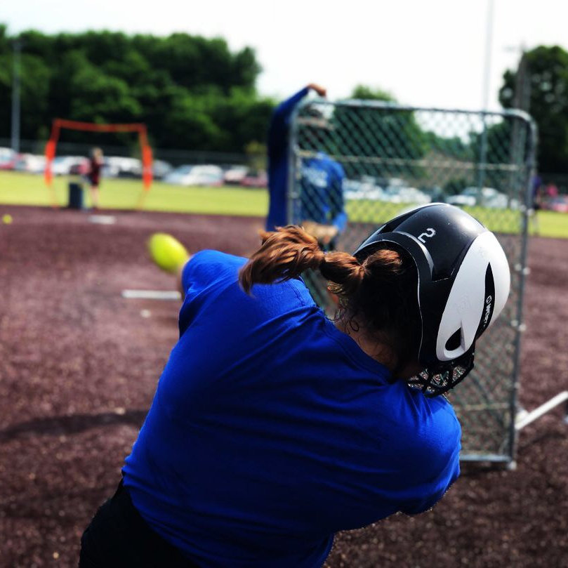 Hardin Fastpitch Camps