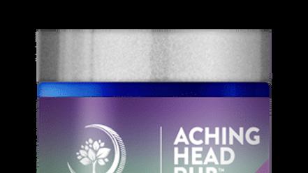 Aching Head Rub - 1 oz.