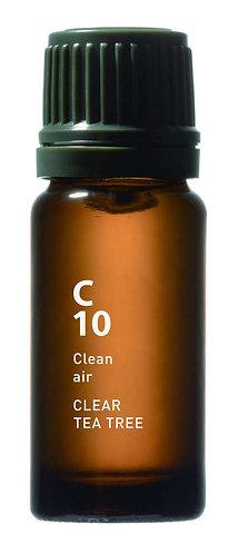 @aroma: C10 Clear Tea Tree