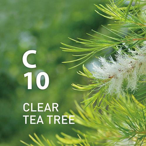 @aroma Air Mist Spray: Clear Tea Tree