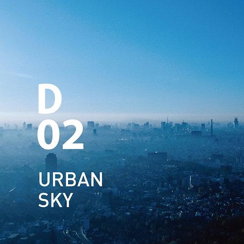 @aroma: D02 Urban Sky