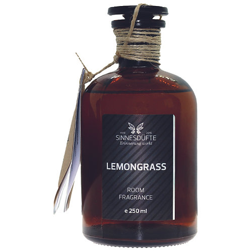 Room Fragrance Lemongrass