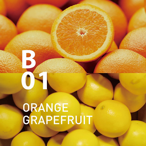 @aroma: B01 Orange Grapefruit