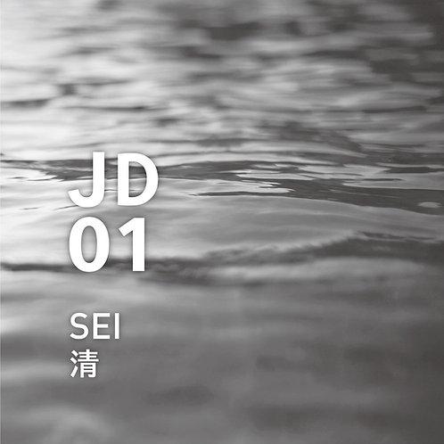 @aroma: JD01 Sei