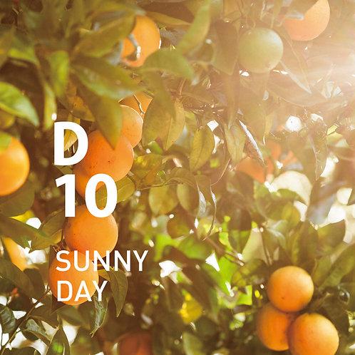@aroma: D10 Sunny Day