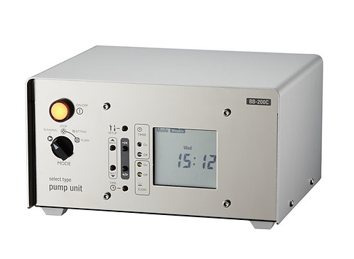 Klimaanlage/Lüftungen: Select Type
