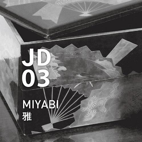 @aroma: JD03 Miyabi
