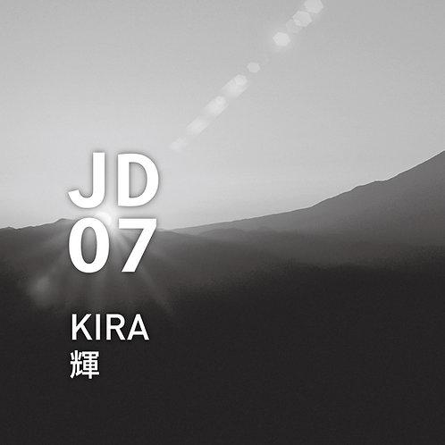 @aroma: JD07 Kira