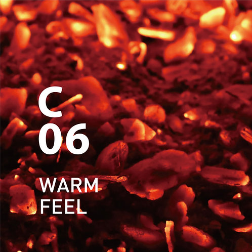 @aroma: C06 Warm Feel