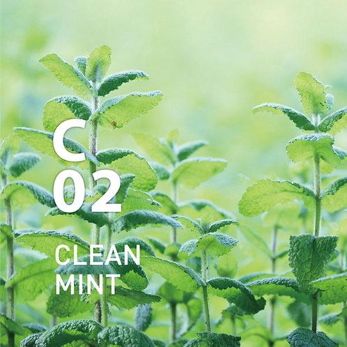 @aroma Air Mist Spray: Clean Mint