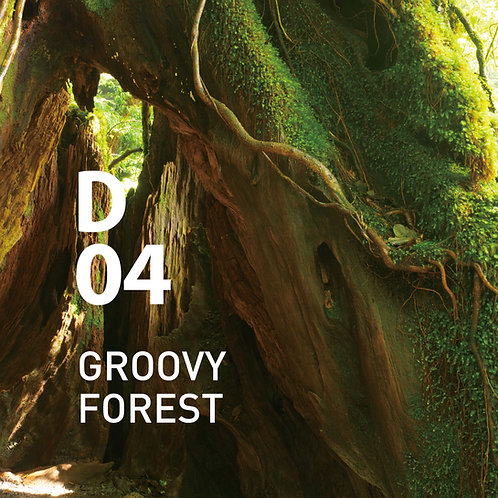 @aroma: D04 Groovy Forest