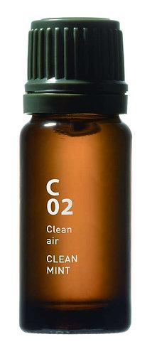 @aroma: C02 Clean Mint