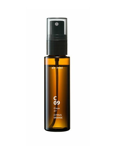 @aroma Air Mist Spray: Citrus Orange