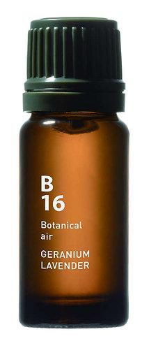 @aroma: B16 Geranium Lavender