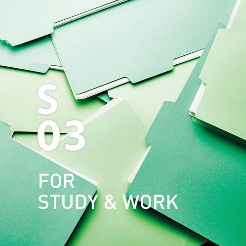 @aroma Air Mist Spray: For Study & Work