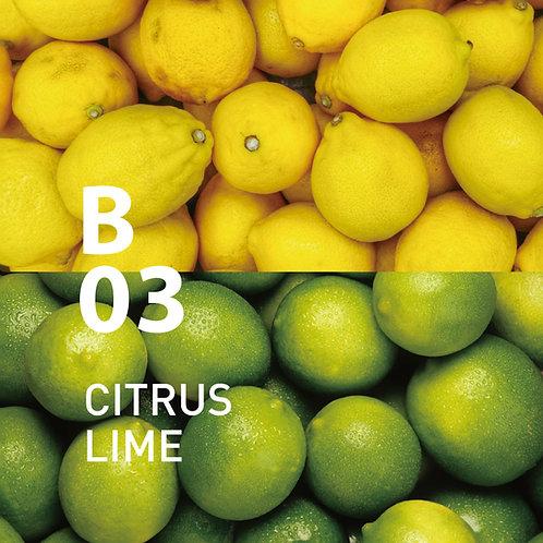 @aroma: B03 Citrus Lime