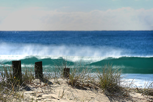 Sinnesduft: Meeresbrise