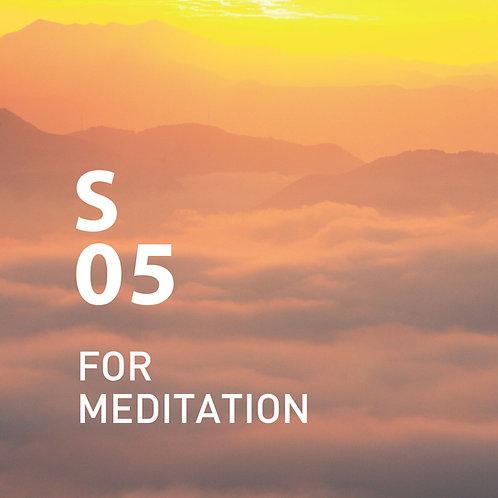@aroma Air Mist Spray: For Meditation